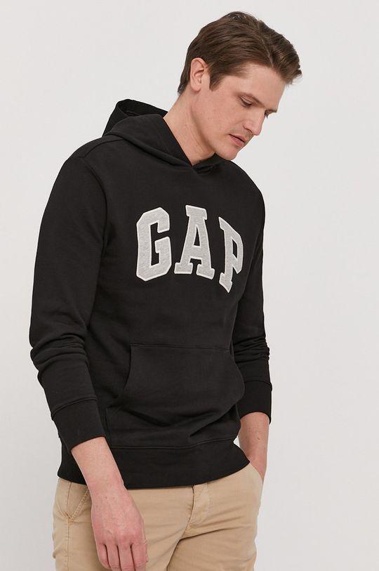 černá GAP - Mikina