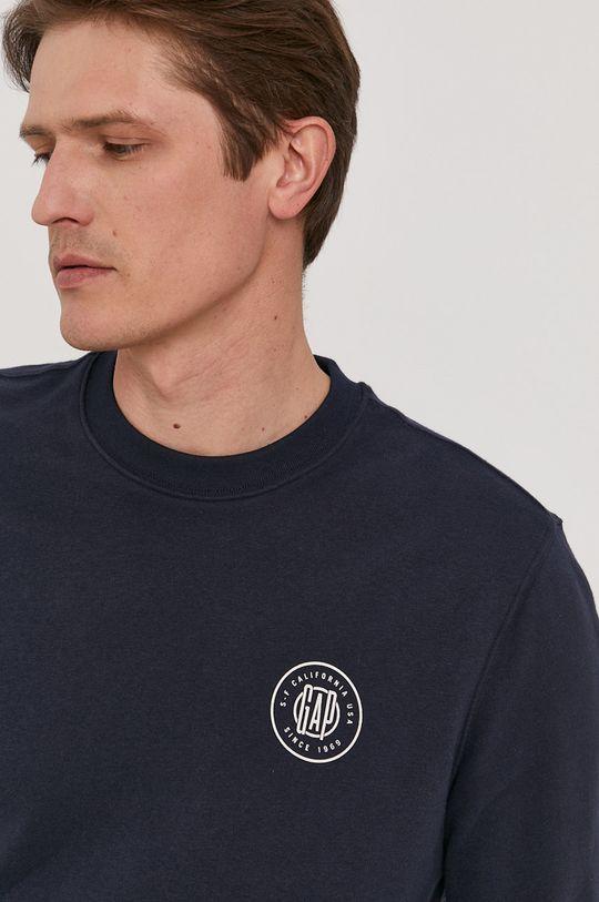 granatowy GAP - Bluza