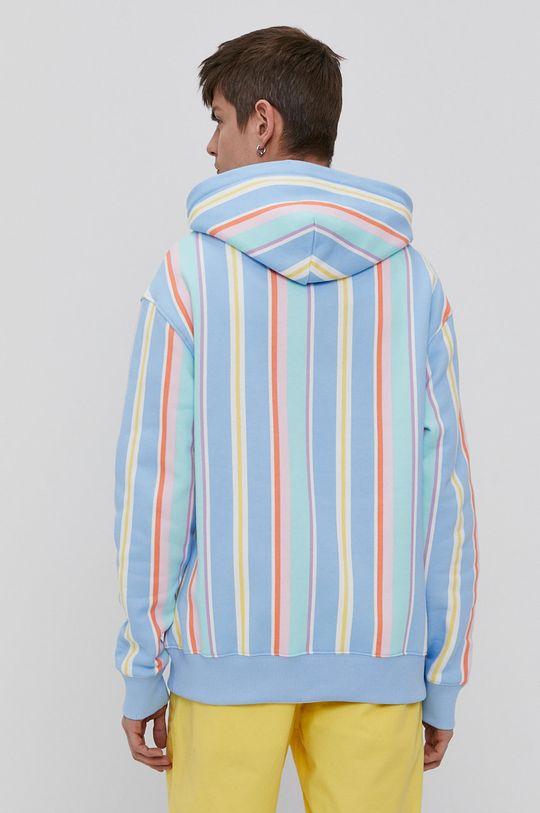 Tommy Jeans - Bluza 80 % Bawełna, 20 % Poliester