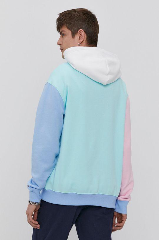 Tommy Jeans - Bluza 50 % Bawełna, 50 % Poliester