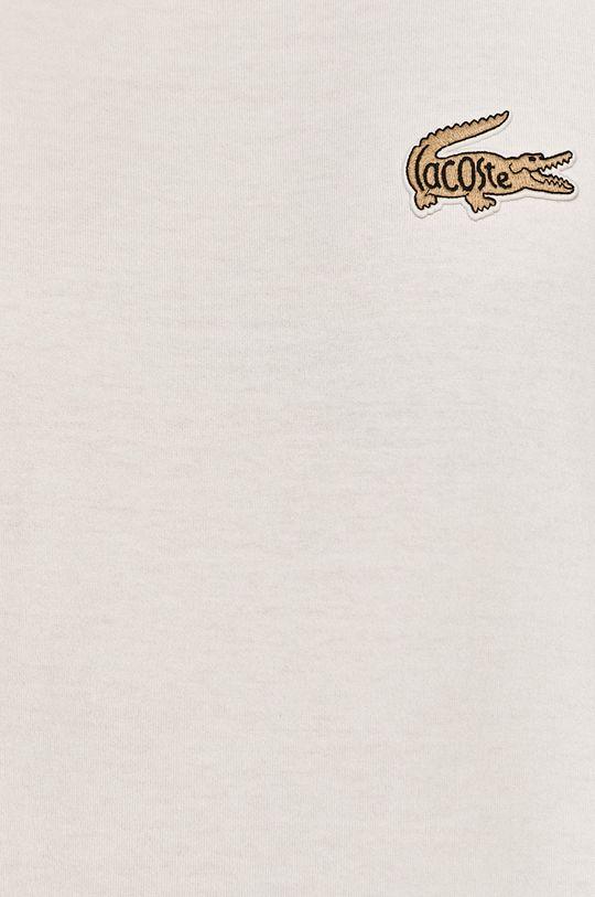 Lacoste - Bavlněná mikina Pánský