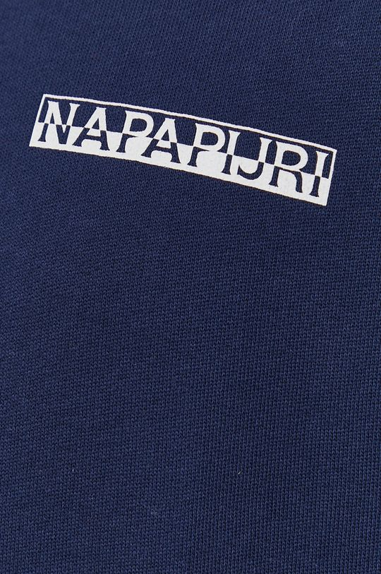 Napapijri - Bluza bawełniana