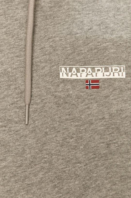 Napapijri - Bluza bawełniana Męski