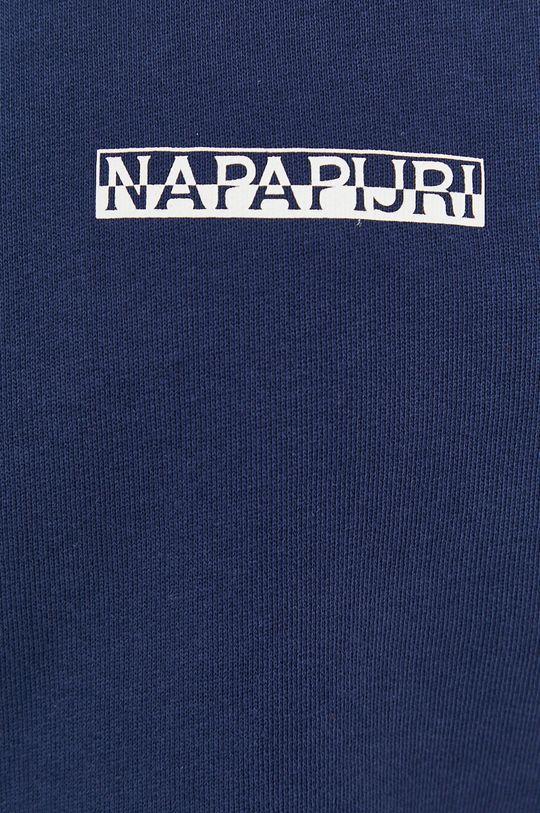 Napapijri - Bavlnená mikina