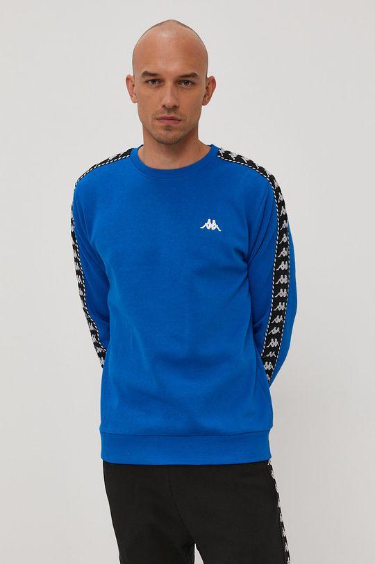 Kappa - Bluza niebieski