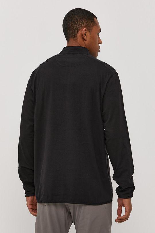 Wrangler - Bluza ATG 60 % Bawełna, 40 % Poliester