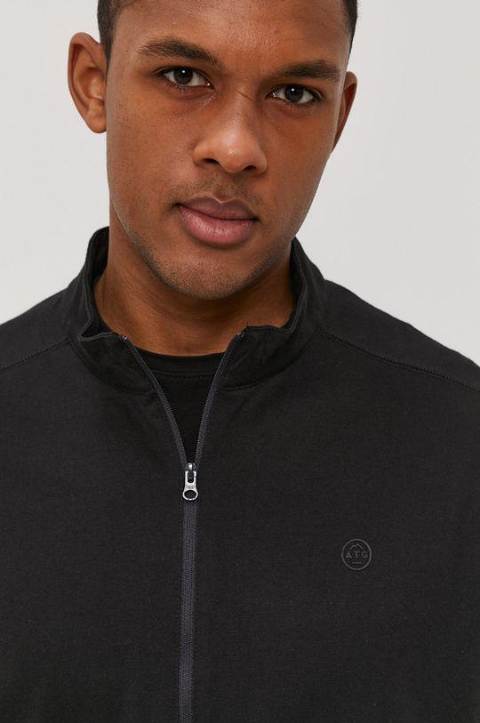 czarny Wrangler - Bluza ATG