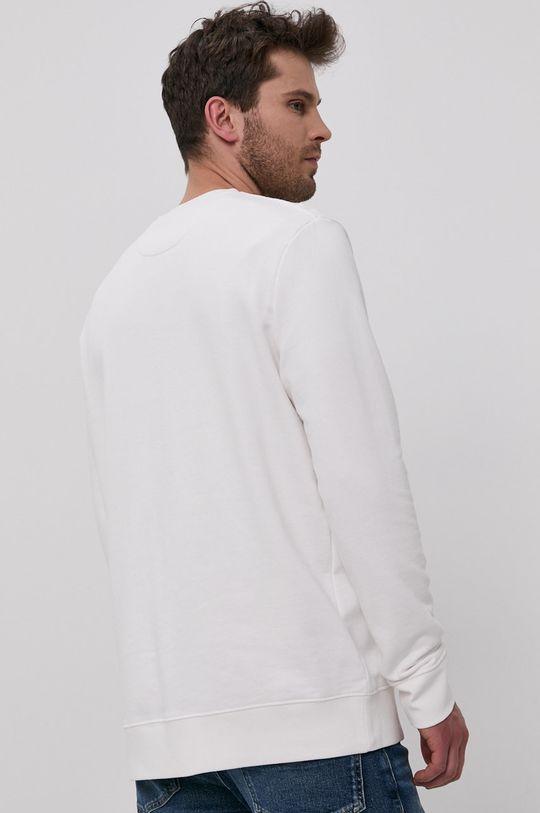 Wrangler - Bluza bawełniana x Bob Marley 100 % Bawełna