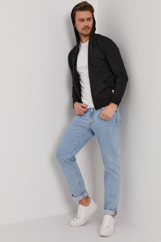 Paul Smith - Bluza czarny