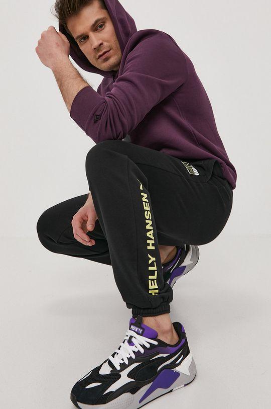 New Era - Bluza Męski