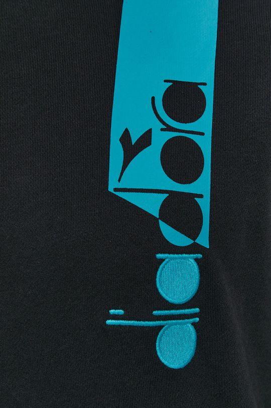 Diadora - Bluza bawełniana