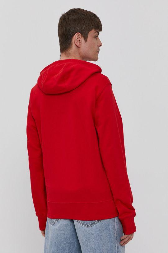 New Balance - Bluza Materiał zasadniczy: 60 % Bawełna, 40 % Poliester, Ściągacz: 57 % Bawełna, 5 % Elastan, 38 % Poliester