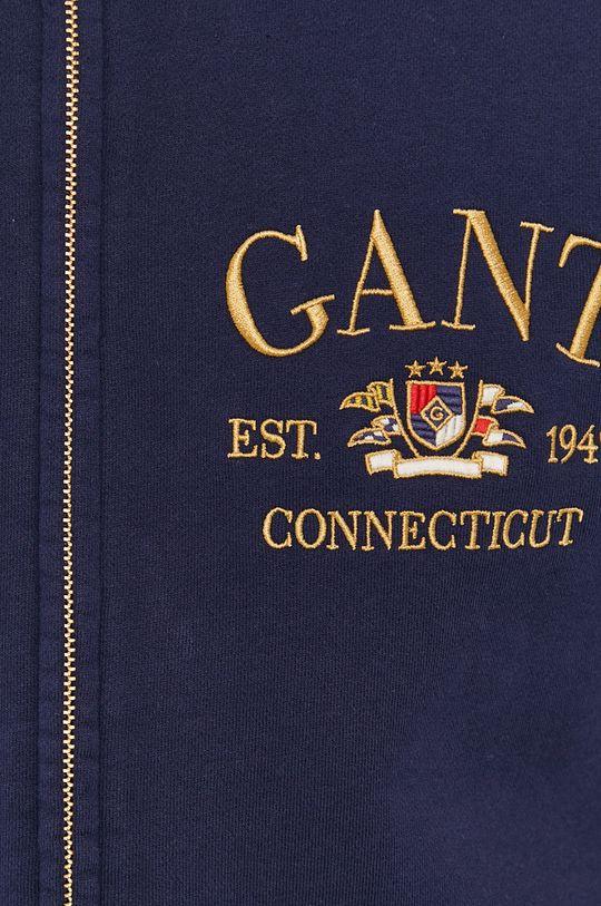 Gant - Bluza bawełniana Męski
