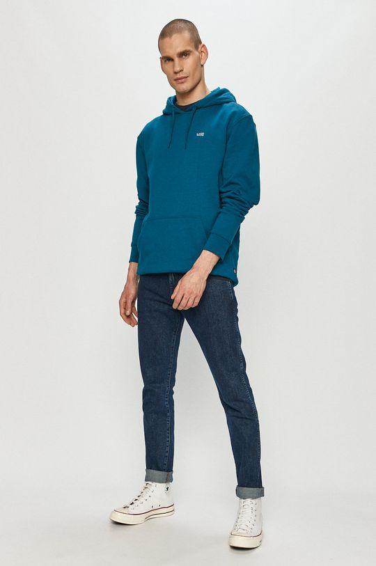 Vans - Bluza turkusowy