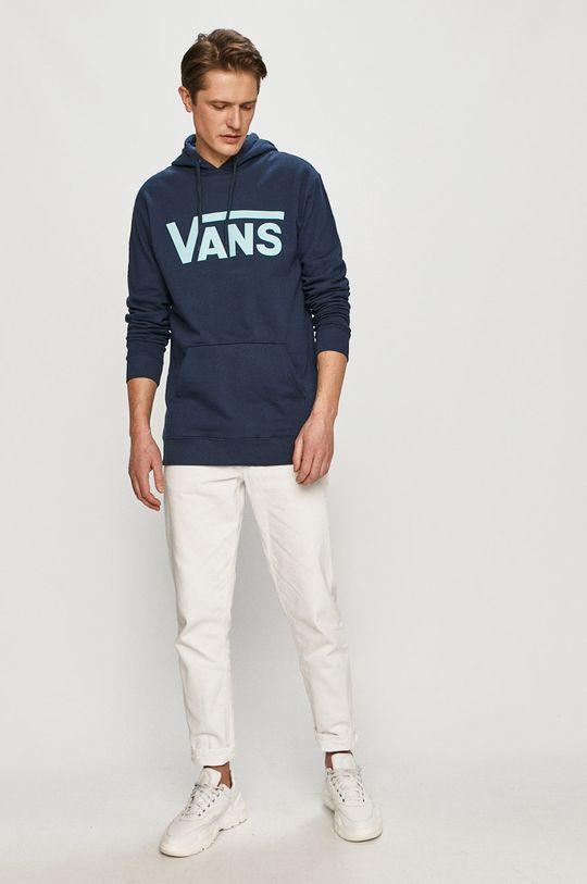 Vans - Mikina námořnická modř
