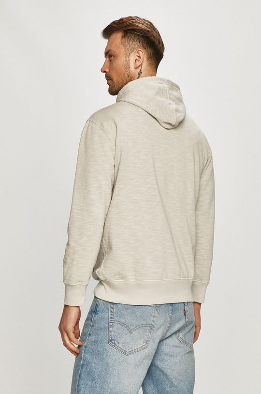 Pepe Jeans - Bluza Ansek 90 % Bawełna, 10 % Poliester