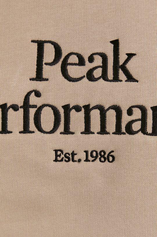 Peak Performance - Mikina