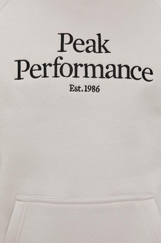 Peak Performance - Mikina Pánsky