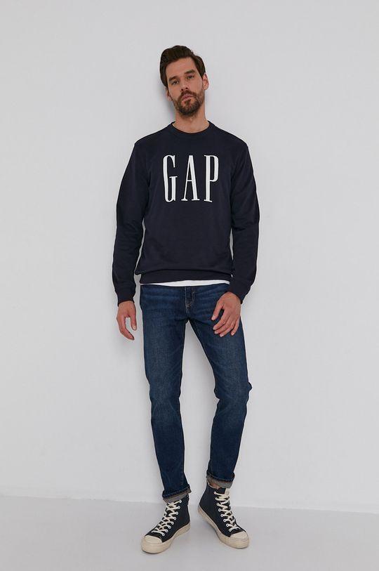 GAP - Bluza granatowy