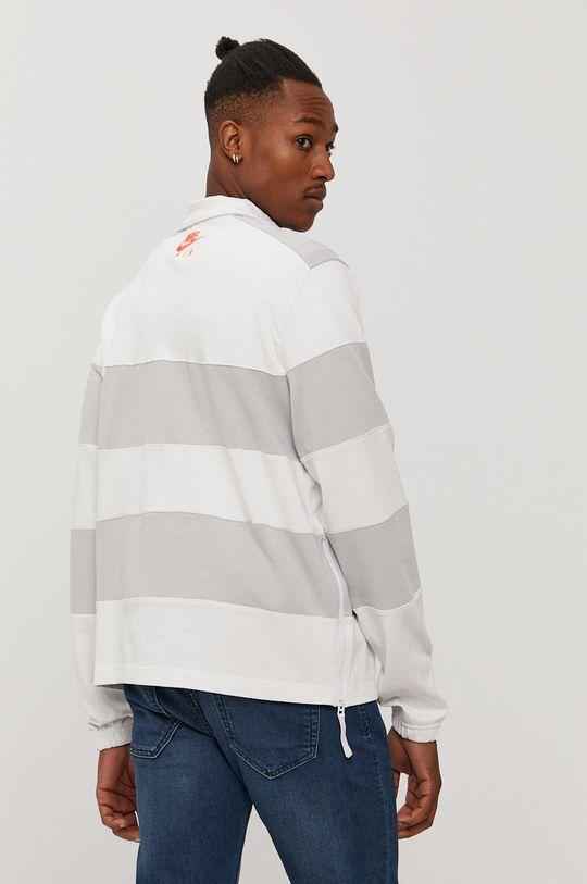 Nike Sportswear - Bluza bawełniana 100 % Bawełna