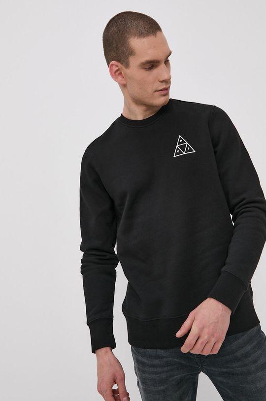 HUF - Bluza czarny