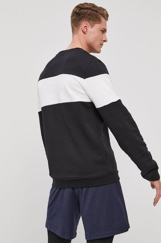 Reebok - Mikina  Základná látka: 80% Bavlna, 20% Polyester Elastická manžeta: 95% Bavlna, 5% Elastan