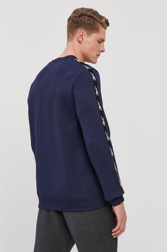 Reebok - Bluza Materiał zasadniczy: 70 % Bawełna, 30 % Poliester, Ściągacz: 95 % Bawełna, 5 % Elastan