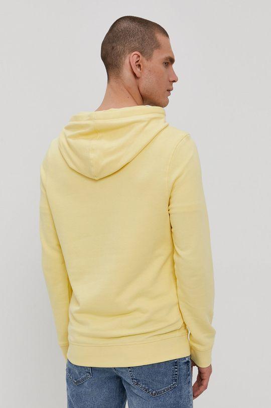 Tom Tailor - Bluza bawełniana 100 % Bawełna