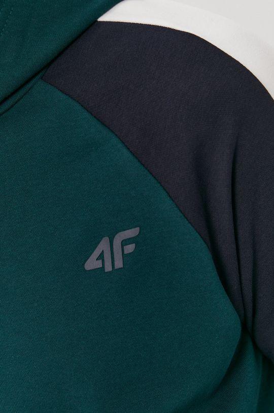 4F - Bluza Męski