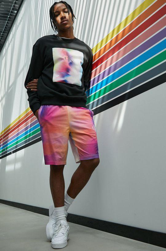 Calvin Klein Jeans - Hanorac de bumbac De bărbați