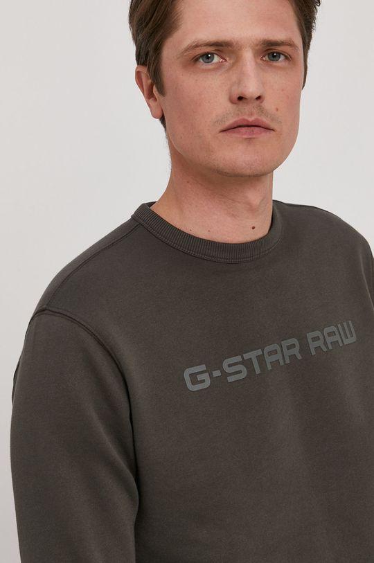 G-Star Raw - Mikina  64% Bavlna, 36% Polyester