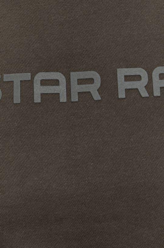 zelená G-Star Raw - Mikina