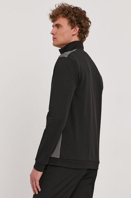 Boss - Bluza 70 % Bawełna, 30 % Poliester