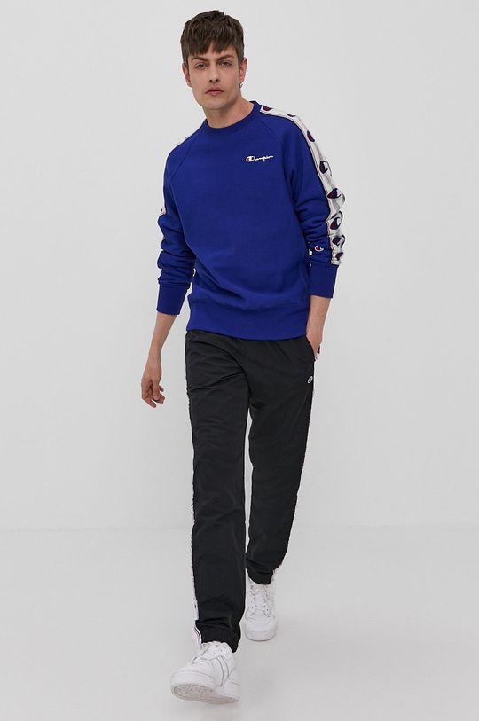 Champion - Bluza niebieski