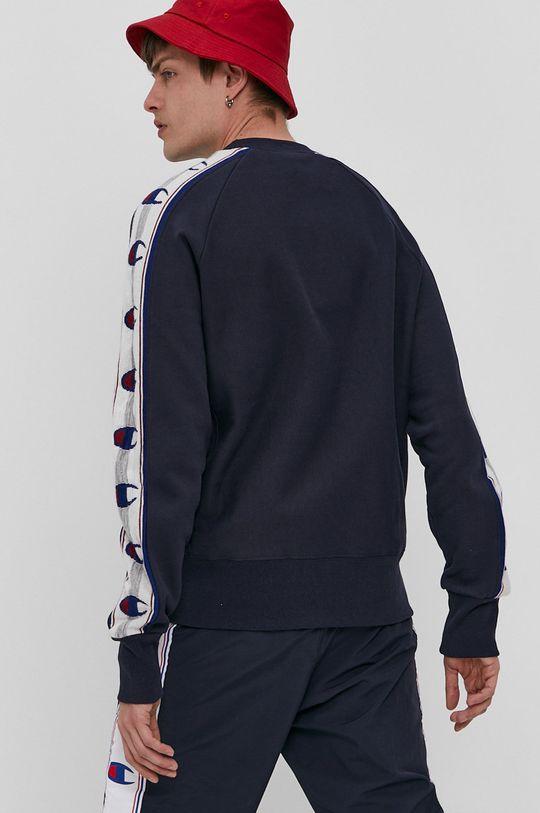 Champion - Bluza Materiał zasadniczy: 90 % Bawełna, 10 % Poliester, Wstawki: 60 % Akryl, 20 % Wełna, 20 % Wiskoza