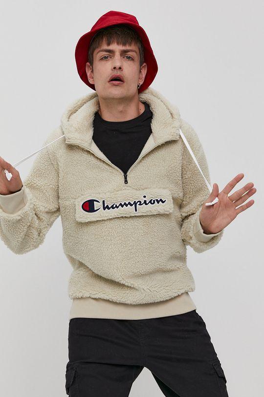 beżowy Champion - Bluza