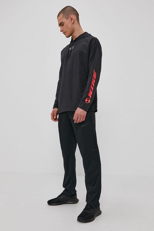 Nike - Bluza grafitowy