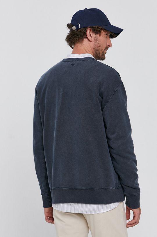 Selected - Bluza bawełniana 100 % Bawełna organiczna