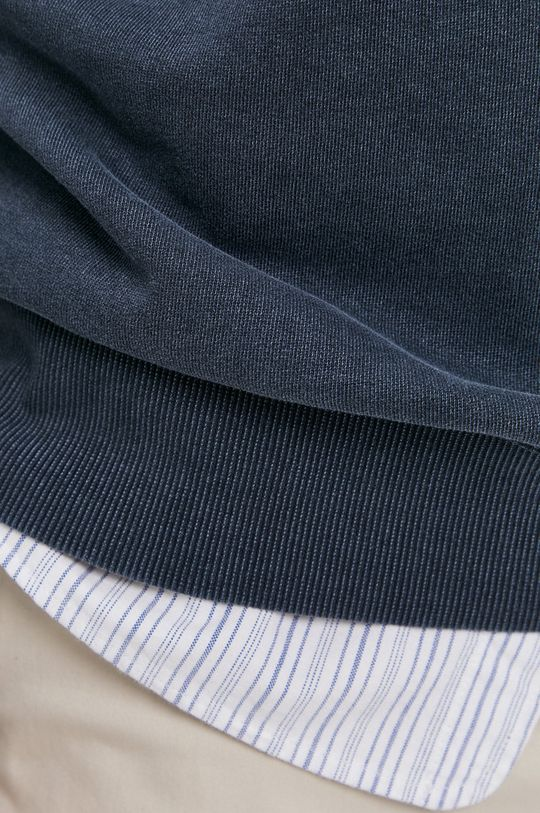 Selected - Bluza bawełniana Męski