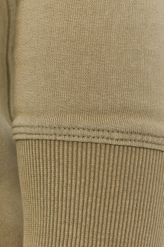 Selected - Bavlnená mikina