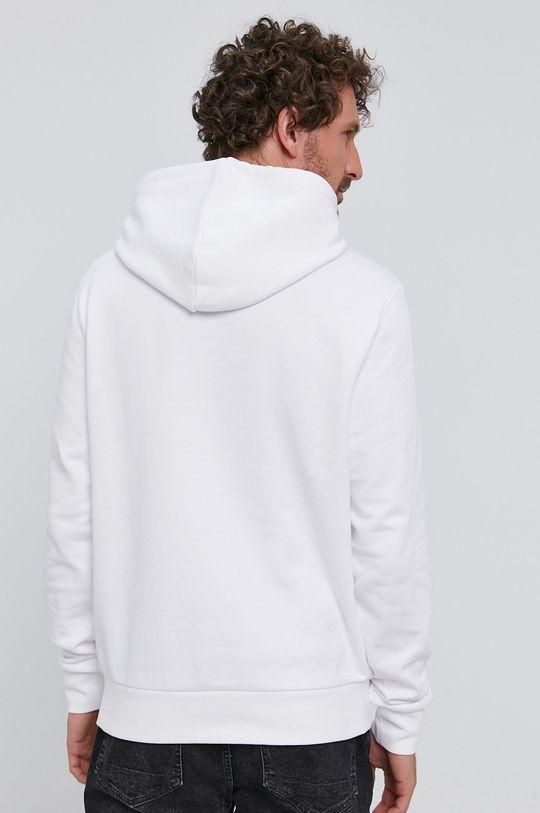 Calvin Klein - Bluza bawełniana 100 % Bawełna