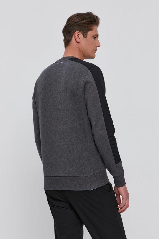 Calvin Klein - Mikina  1. látka: 64% Bavlna, 36% Polyester 2. látka: 6% Elastan, 94% Polyamid