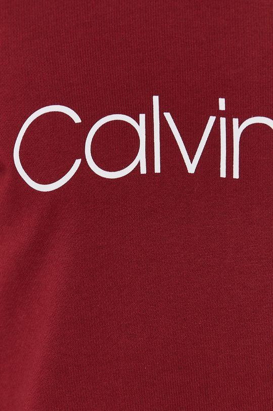 Calvin Klein - Bavlněná mikina Pánský