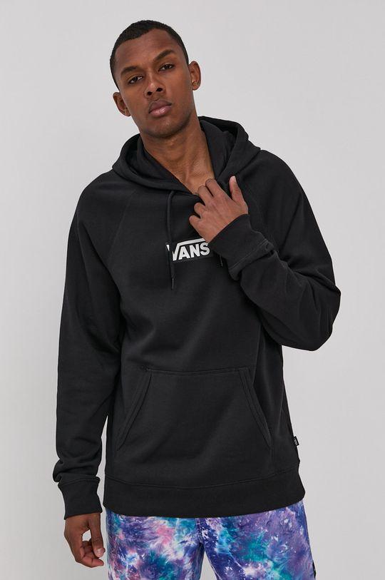 Vans - Bluza czarny