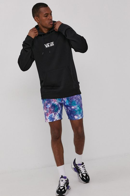 czarny Vans - Bluza