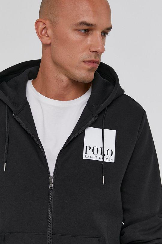 čierna Polo Ralph Lauren - Mikina