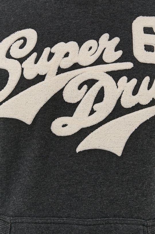 Superdry - Mikina Pánský