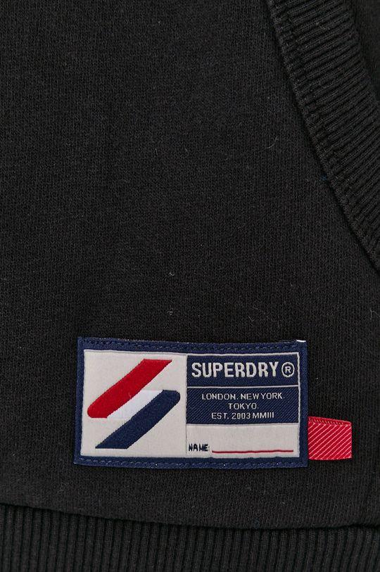 Superdry - Bluza Męski
