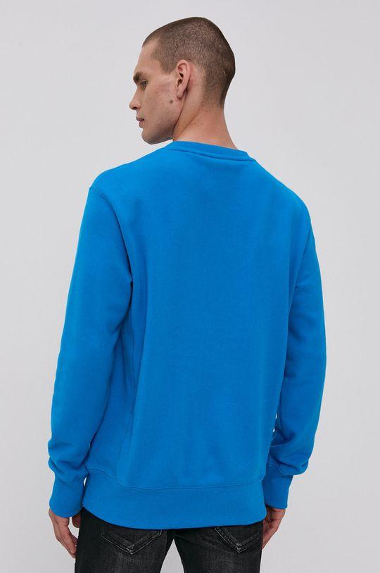 Superdry - Bluza Materiał 1: 100 % Bawełna, Materiał 2: 60 % Bawełna, 39 % Poliester, 1 % Spandex
