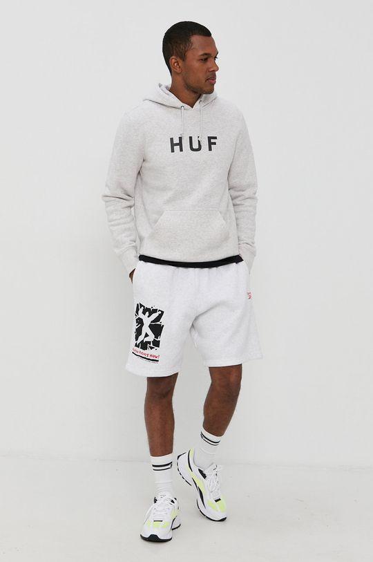 HUF - Bluza szary